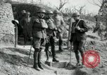 Image of American Generals France, 1918, second 6 stock footage video 65675029180