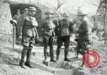 Image of American Generals France, 1918, second 8 stock footage video 65675029180
