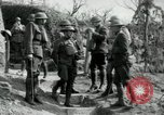 Image of American Generals France, 1918, second 12 stock footage video 65675029180