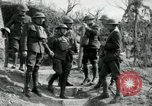 Image of American Generals France, 1918, second 13 stock footage video 65675029180