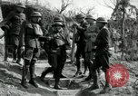 Image of American Generals France, 1918, second 14 stock footage video 65675029180