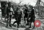 Image of American Generals France, 1918, second 15 stock footage video 65675029180