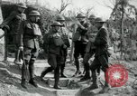 Image of American Generals France, 1918, second 16 stock footage video 65675029180