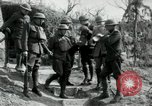 Image of American Generals France, 1918, second 19 stock footage video 65675029180