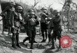 Image of American Generals France, 1918, second 20 stock footage video 65675029180