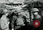 Image of American Generals France, 1918, second 2 stock footage video 65675029181