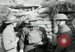 Image of American Generals France, 1918, second 3 stock footage video 65675029181