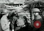 Image of American Generals France, 1918, second 4 stock footage video 65675029181