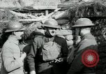 Image of American Generals France, 1918, second 5 stock footage video 65675029181