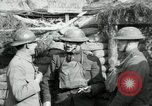 Image of American Generals France, 1918, second 8 stock footage video 65675029181