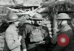 Image of American Generals France, 1918, second 9 stock footage video 65675029181