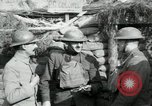 Image of American Generals France, 1918, second 10 stock footage video 65675029181