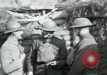 Image of American Generals France, 1918, second 11 stock footage video 65675029181
