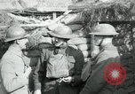 Image of American Generals France, 1918, second 12 stock footage video 65675029181