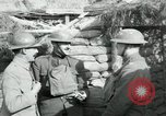 Image of American Generals France, 1918, second 16 stock footage video 65675029181