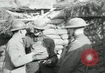Image of American Generals France, 1918, second 17 stock footage video 65675029181