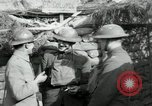 Image of American Generals France, 1918, second 18 stock footage video 65675029181