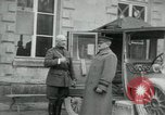 Image of American General Pershing Couvrelles France, 1918, second 3 stock footage video 65675029182