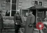 Image of American General Pershing Couvrelles France, 1918, second 4 stock footage video 65675029182
