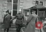 Image of American General Pershing Couvrelles France, 1918, second 11 stock footage video 65675029182