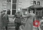 Image of American General Pershing Couvrelles France, 1918, second 12 stock footage video 65675029182