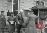 Image of American General Pershing Couvrelles France, 1918, second 14 stock footage video 65675029182