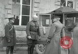 Image of American General Pershing Couvrelles France, 1918, second 20 stock footage video 65675029182