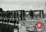 Image of unloading cargo Vailly France, 1918, second 1 stock footage video 65675029183