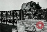 Image of unloading cargo Vailly France, 1918, second 7 stock footage video 65675029183