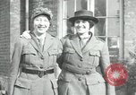 Image of French military women France, 1918, second 11 stock footage video 65675029184