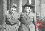 Image of French military women France, 1918, second 12 stock footage video 65675029184