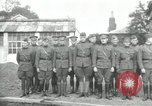 Image of French military officers France, 1918, second 1 stock footage video 65675029185