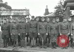 Image of French military officers France, 1918, second 3 stock footage video 65675029185