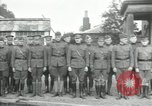 Image of French military officers France, 1918, second 4 stock footage video 65675029185