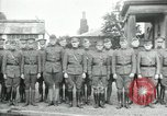 Image of French military officers France, 1918, second 5 stock footage video 65675029185