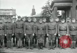 Image of French military officers France, 1918, second 6 stock footage video 65675029185