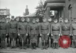 Image of French military officers France, 1918, second 7 stock footage video 65675029185