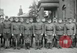 Image of French military officers France, 1918, second 8 stock footage video 65675029185