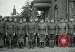 Image of French military officers France, 1918, second 9 stock footage video 65675029185