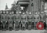 Image of French military officers France, 1918, second 10 stock footage video 65675029185