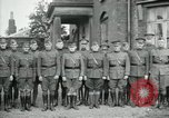 Image of French military officers France, 1918, second 11 stock footage video 65675029185