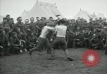 Image of American soldiers France, 1918, second 11 stock footage video 65675029187