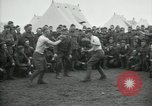 Image of American soldiers France, 1918, second 12 stock footage video 65675029187