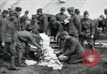 Image of American soldiers France, 1918, second 1 stock footage video 65675029188