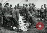 Image of American soldiers France, 1918, second 2 stock footage video 65675029188