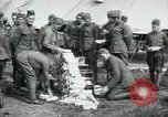 Image of American soldiers France, 1918, second 4 stock footage video 65675029188