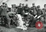 Image of American soldiers France, 1918, second 6 stock footage video 65675029188