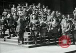 Image of Army Officers France, 1918, second 11 stock footage video 65675029189