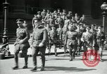 Image of Army Officers France, 1918, second 12 stock footage video 65675029189