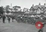 Image of Allied soldiers United Kingdom, 1918, second 2 stock footage video 65675029194